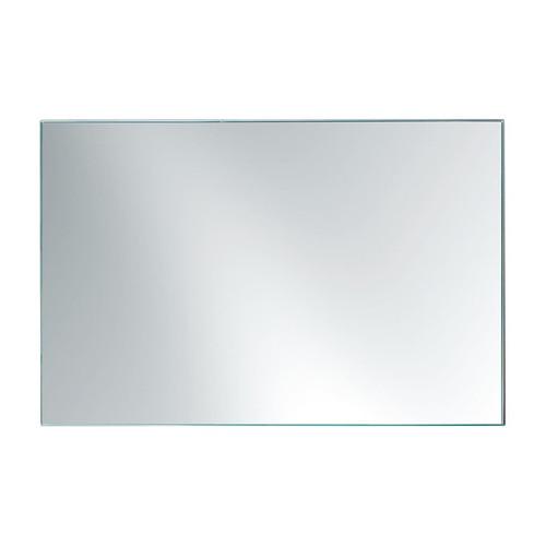 HEWI Rectangular Frameless Plate Glass Mirror - 477.01.010 - Default