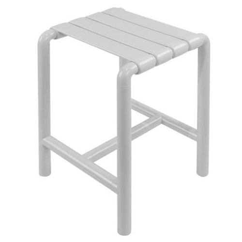 HEWI Nylon Freestanding Shower Stool - 801.51.300 - Default