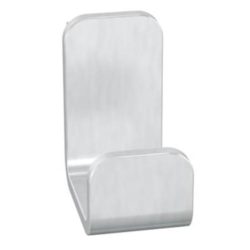 HEWI Stainless Steel Single Wall Hook - 805.90.100 - Default