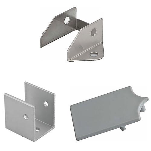 Mills Company Headrail Mounting Kit