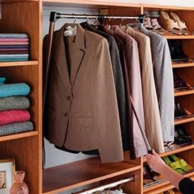Home and Closet Organization