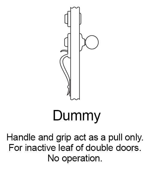 Dummy Function