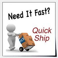 Need it fast