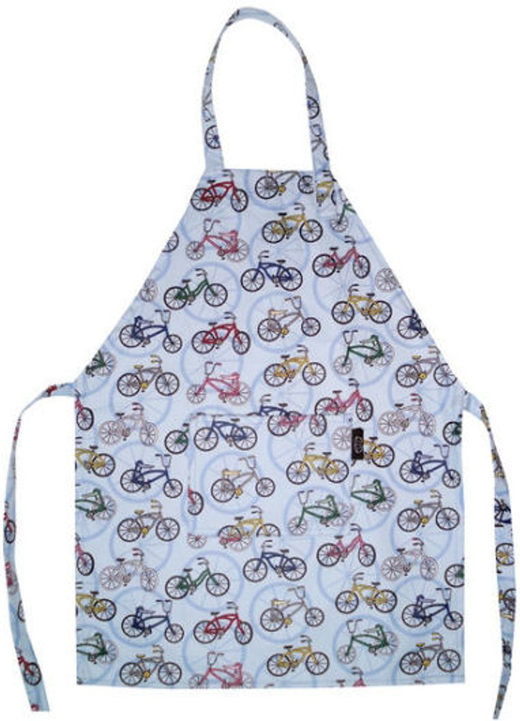 Lil Chefs bicycle apron