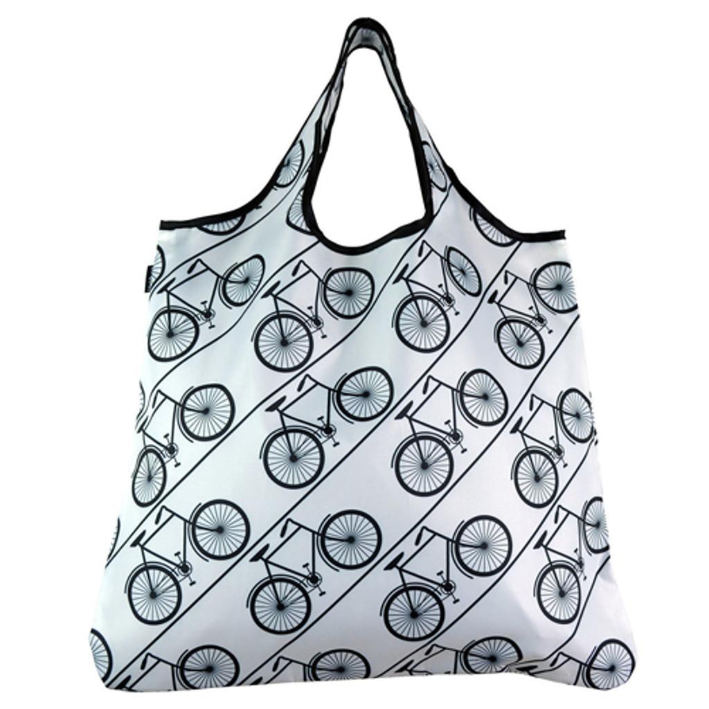 Reusable Bicycle Shopping Bag