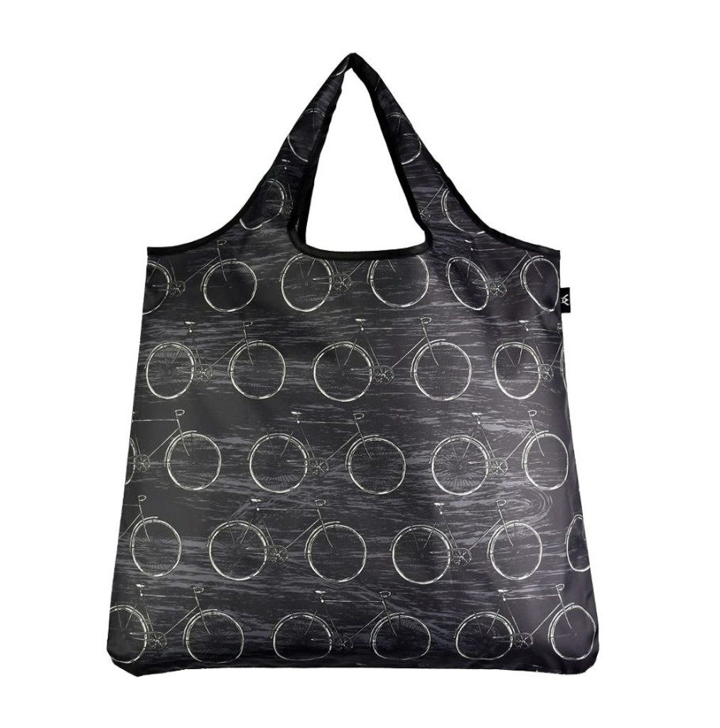 Reusable Bicycle Shopping Bag