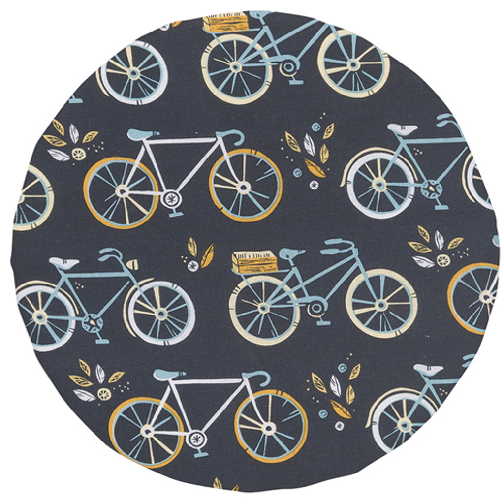 Sweet Ride Bicycle Storage Bowl Covers