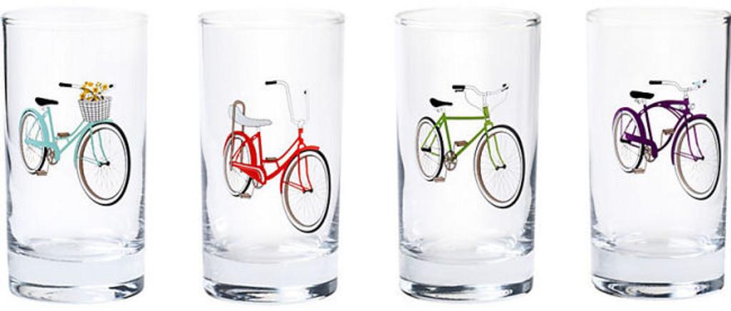Retro Bicycle Glasses
