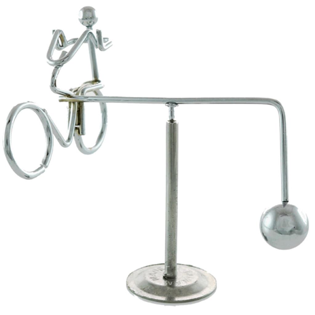 Bicycle Balance Mobile