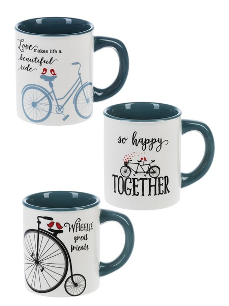 Friendship Mug Choices