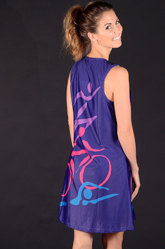 Triathlon Sport Dress