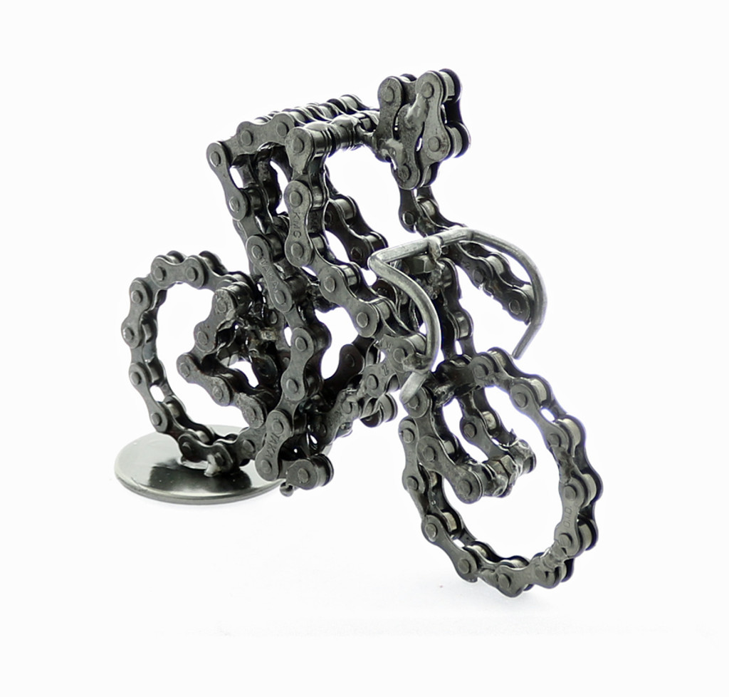 Bicycle Chain Cyclist
