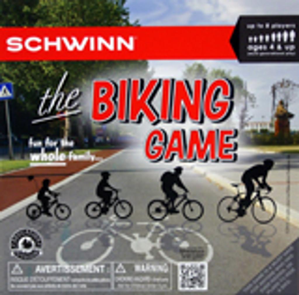The Biking Game