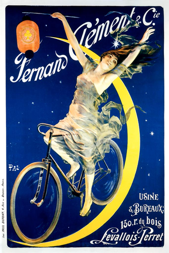 Fernand Clement