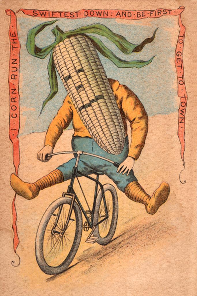 Corn Rider