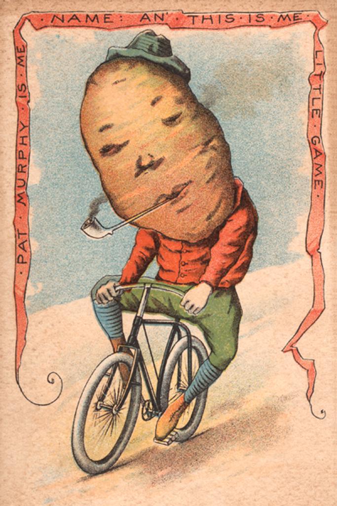 Potato Rider