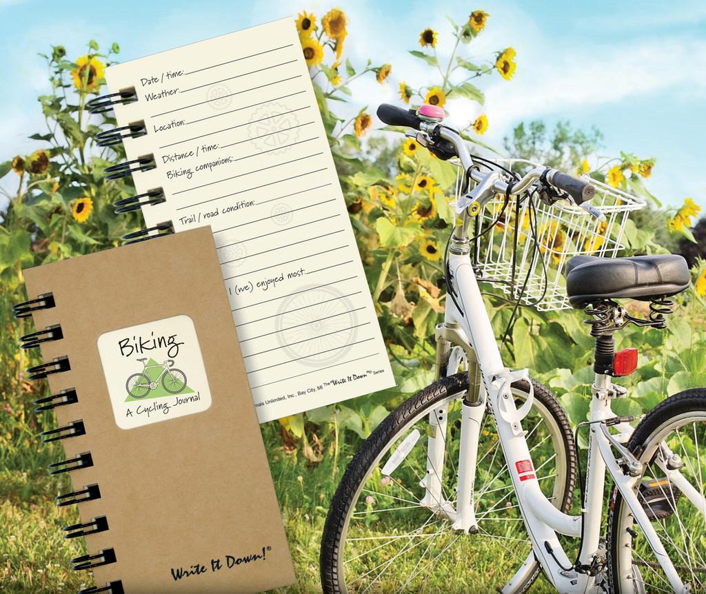 Biking Journal
