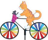 Kitty Bike Spinner