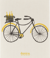 Bicycle Swedish Dishcloth