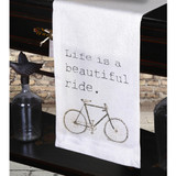 Beautiful Ride Table Runner