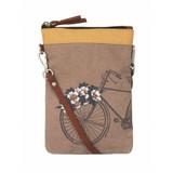 Journey Bicycle Crossbody Bag
