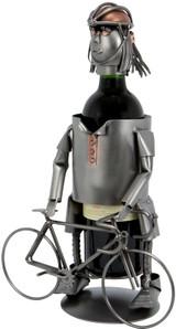 Male or Female Road Bike Wine Caddy