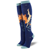 Cycles Gladiator Knee High Socks