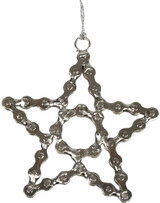 Chain Star Ornament