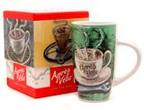 AV Team Caffeine Mugs