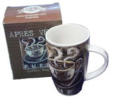 Apres Velo Fuel Coffee Mug