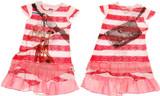Messenger summer dress