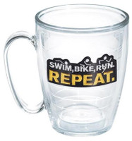 Tervis Triathlon Mug