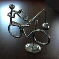 Bicycle Balance Mobile