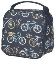 Sweet Ride  Bicycle Lunch Bag