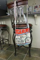 Beautiful Ride Bicycle Crossbody Bag