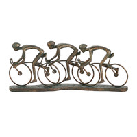 Group Ride Sculpture