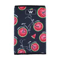 Watermelon Bike Essentials Wallet