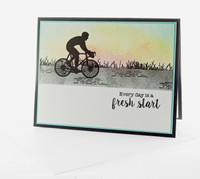 Fresh Start Encouragement Card