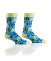 Trail Ride Bicycle Sock