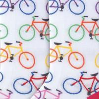 Multi Bright Bikes