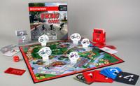 Biking Game Pieces