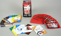 Inside Build A Bike Card Game