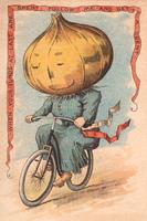 Onion Rider