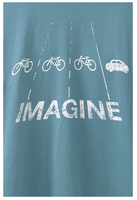 Imagine Women's Crew T-shirt