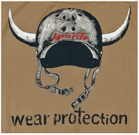Wear Protection Men's T-shirt