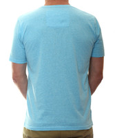HTFU Apres Velo Mens T-shirt - Back