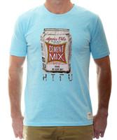 HTFU Apres Velo Mens T-shirt - Front