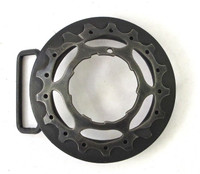 Super Cog Belt Buckle