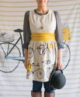 Bicicletta Sasha Apron