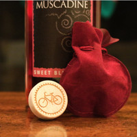 Wine Stopper Bag